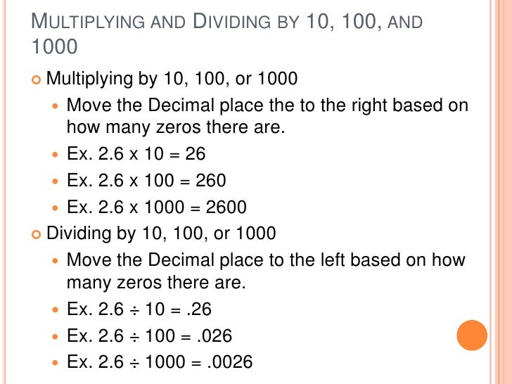 Free Worksheets Multiplying Multiples Of 10 100 And 1000 – Multiplying by 10 100 and 1000 Worksheets