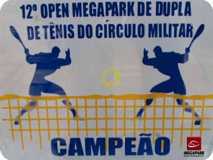 Decimo  Segundo  Open  Megapark