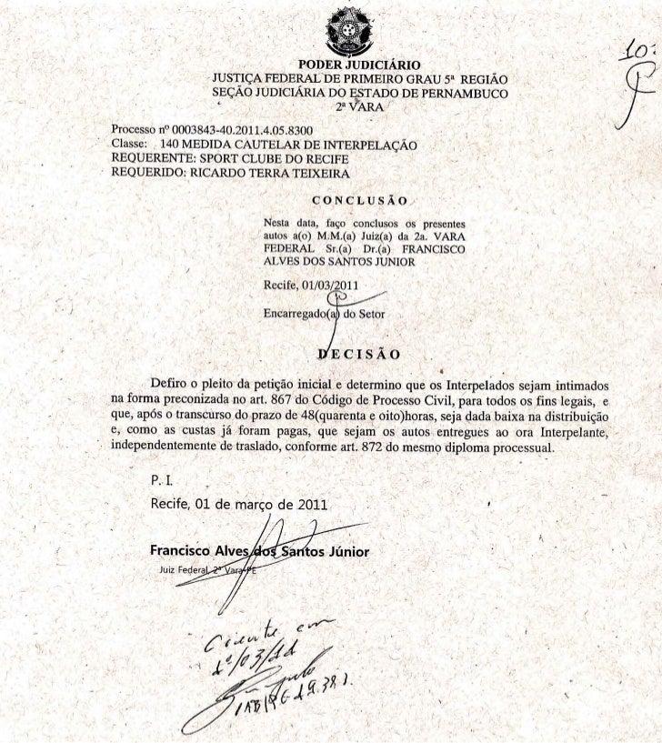 Decisão judicial obriga CBF a revogar divisão de título de 1987