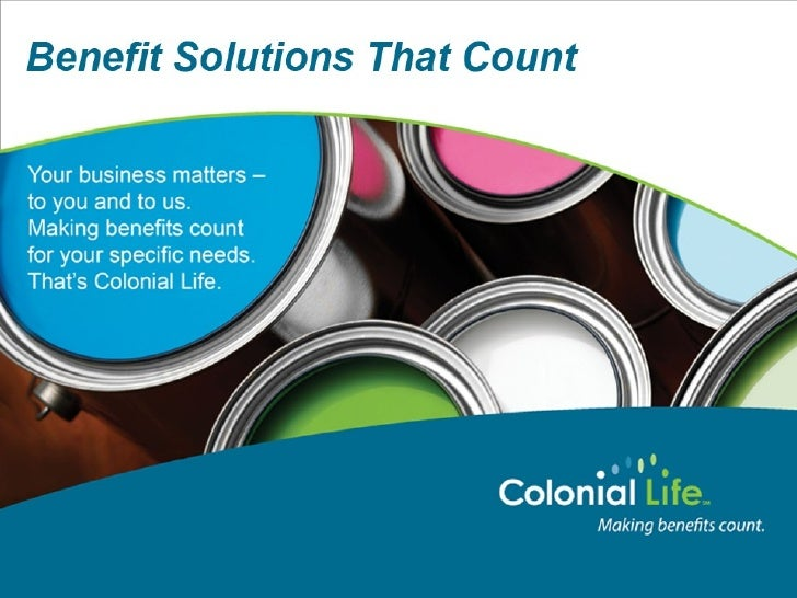 Benefit Solutions That Count            Benefits counseling          to help each employee          understand and appreci...