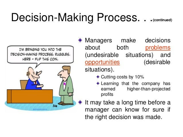 the different factors that can influence the decision making process The underlying cross-cultural differences in decision-making can be a great  the decision-making process the former are  and influence decision-making.