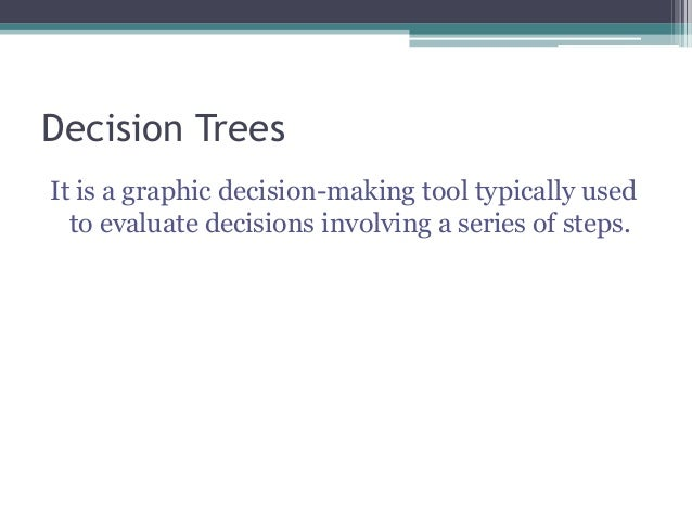 principles of decision making The definitions and models explain the principles, and the methods apply the principles following are four of the sound–decisionmaking principles upon which the cba system is based: 1 sound methods base decisions on the importance of prospective differences among the alternatives—not factors, criteria, goals, roles.