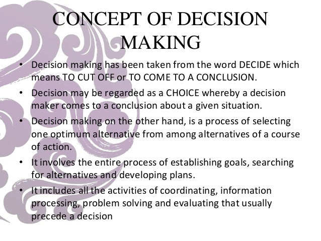 essay on decision support system Free essay: abstract clinical decision-support systems (cdss) apply best-known  medical knowledge to patient data for the purpose of.