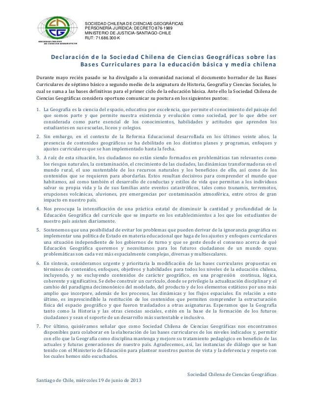 Declaracion publicasochigeo