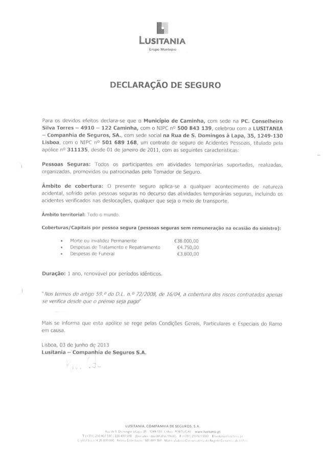 Declaração seguro 311135(1)