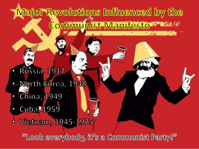 communist manifesto thesis It took marx and engels six weeks to write the communist manifesto, since, by the end of de.