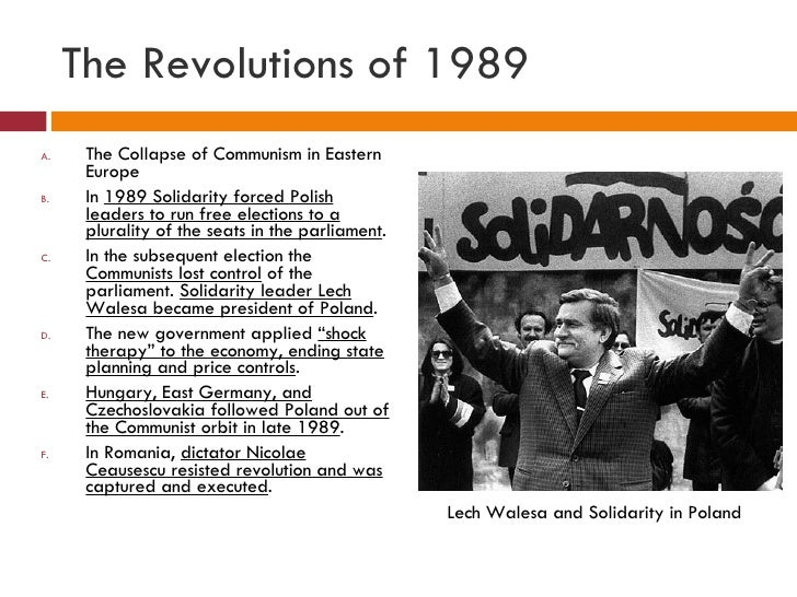 finding the causes of communism Twenty-five lectures on modern balkan history lecture 24: the failure of balkan communism and the causes of the revolutions of 1989.