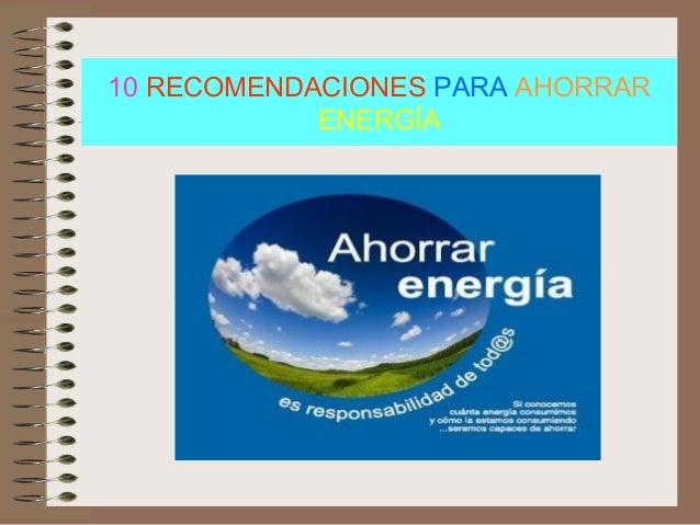 Ahorro De Energa En El Hogar | apexwallpapers.com
