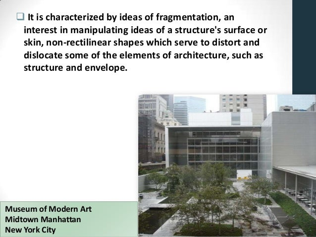 Architectural dissertation subjects
