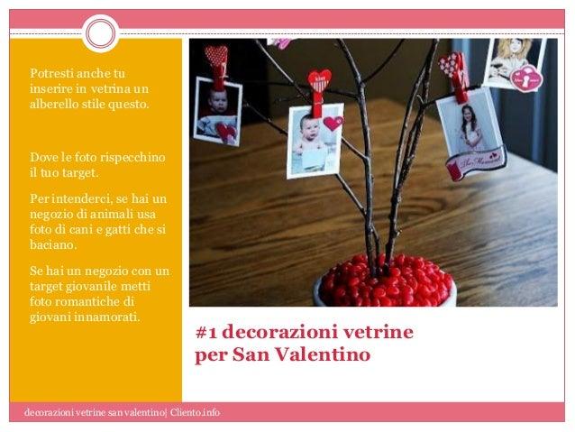 Decorazioni vetrine per san valentino 10 idee - Idee opslag cd ...