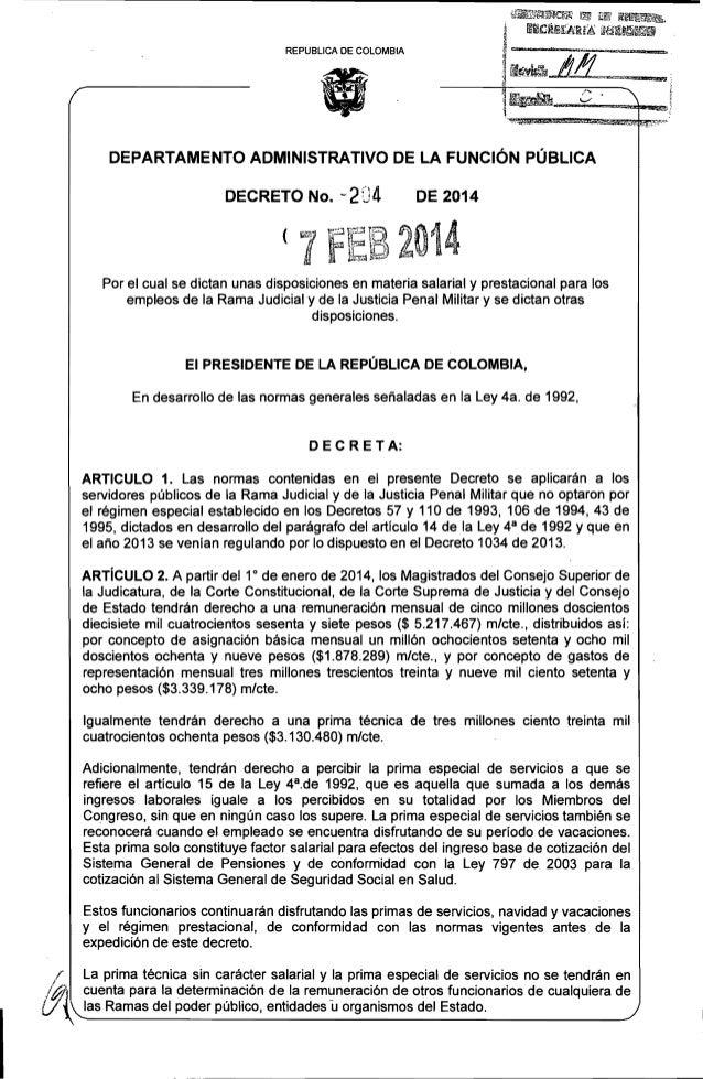I. ,  !J~!2~~I¡~C¡!~ ~íl f.¡fffi ~~~~;  IIlIIlR$~l¡R!;¡¡ ¡¡¡¡gllJiiW  ;~J!JfL ~.  REPUBLlCA DE COLOMBIA  DEPARTAMENTO ADMI...