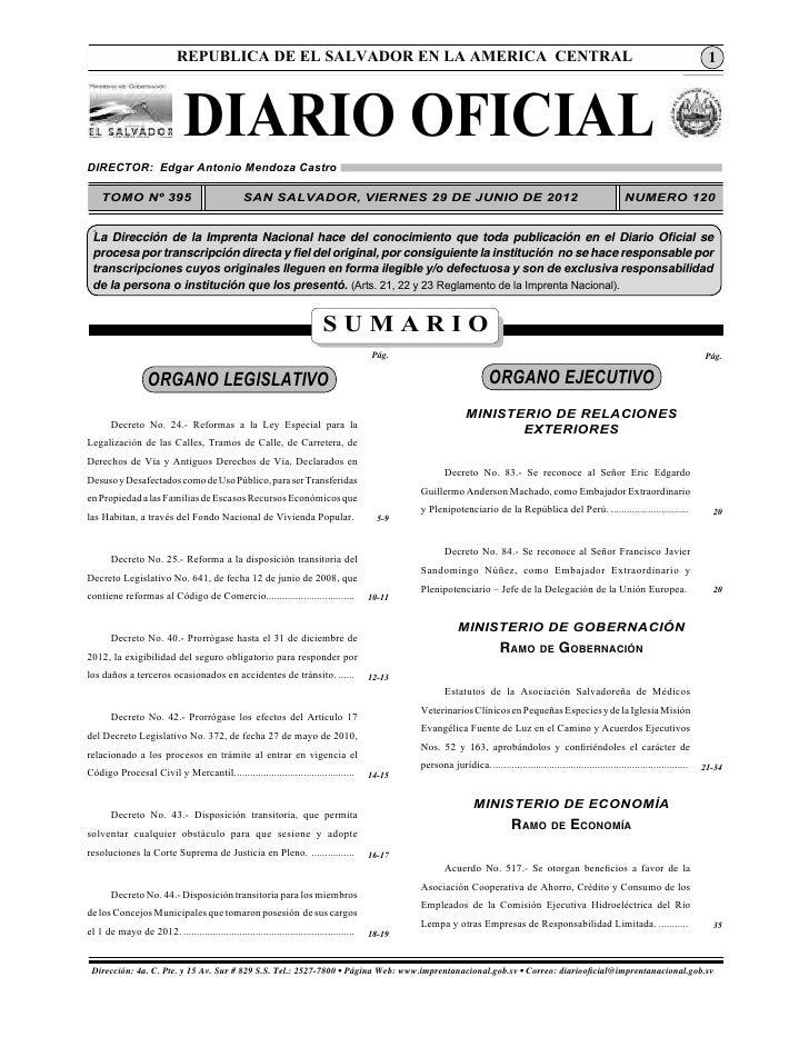 Decreto 25: Reforma a la disposición transitoria del decreto legislativo No 641, de fecha 12 de junio de 2008, que contiene reformas al código de comercio.