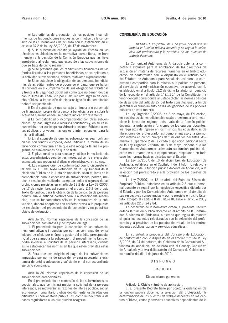 Página núm. 16                                             BOJA núm. 108                                Sevilla, 4 de juni...