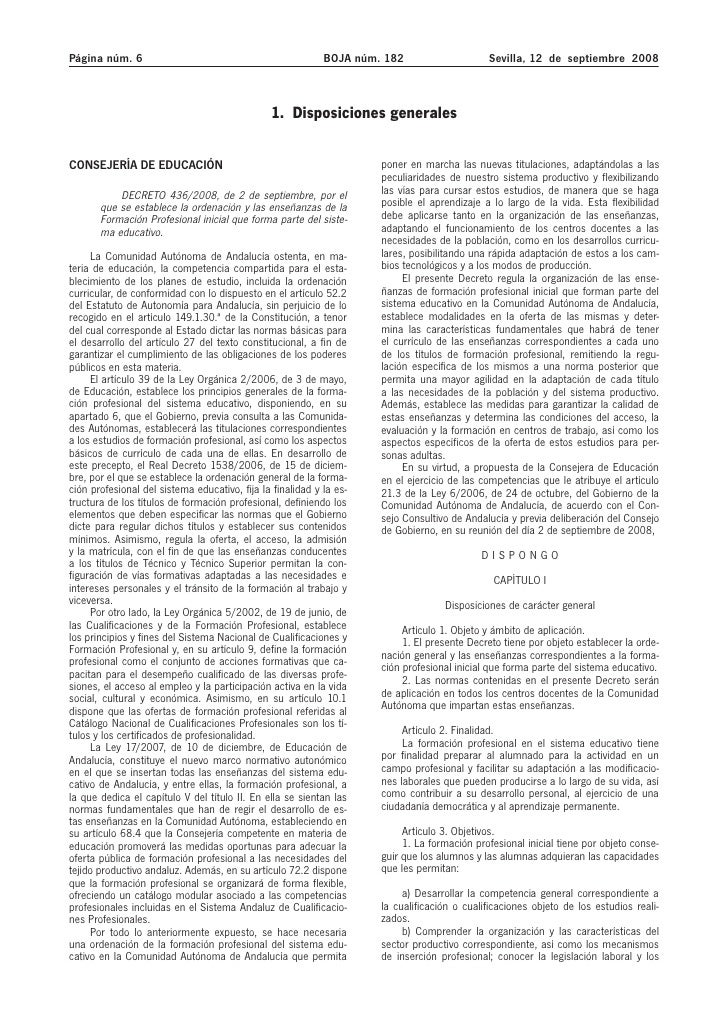 Página núm. 6                                               BOJA núm. 182                    Sevilla, 12 de septiembre 200...