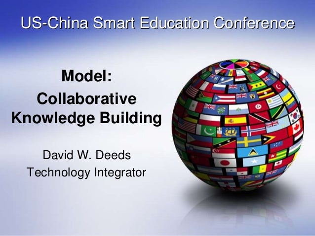 Collaborative Teaching Building Unm ~ Us china smart education conference collaborative