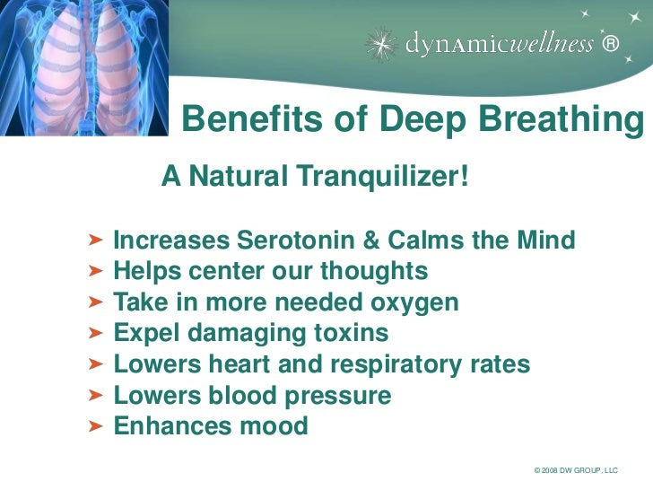 Deep Breathing How To S