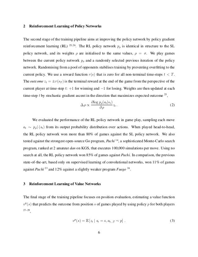 Research paper on operant learning
