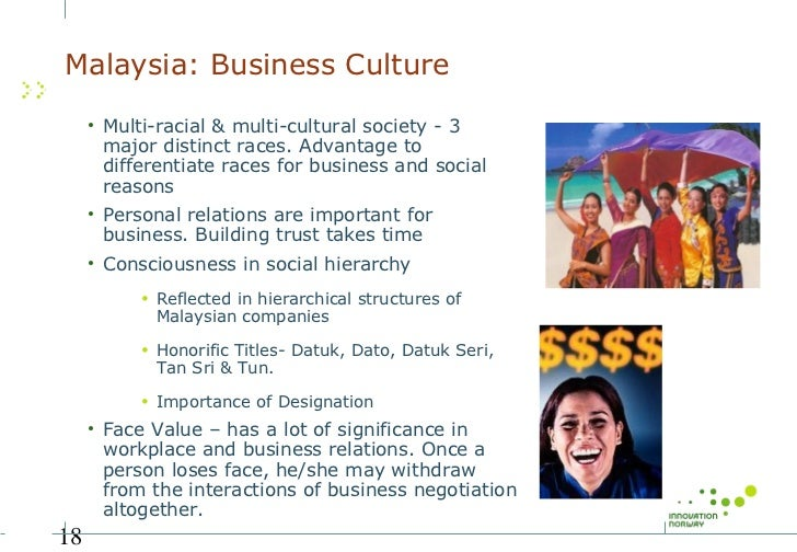 importance of culture for business