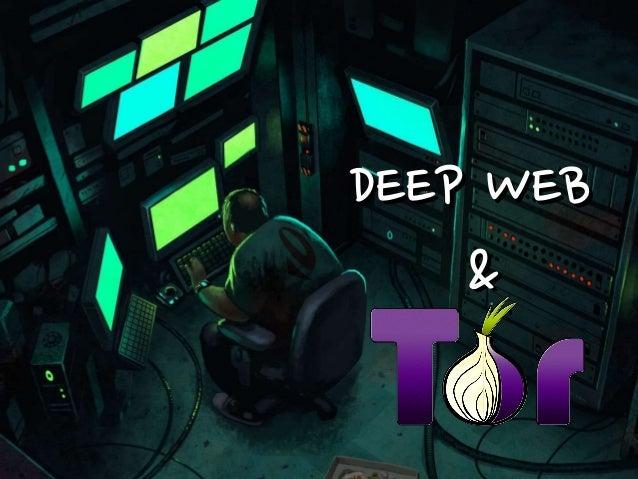 DEEP WEBDEEP WEB &&