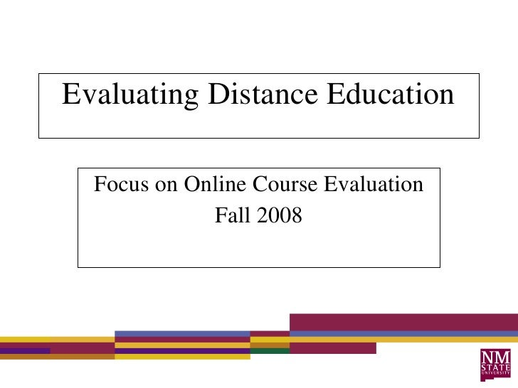 Courses and Resources — MEASURE Evaluation