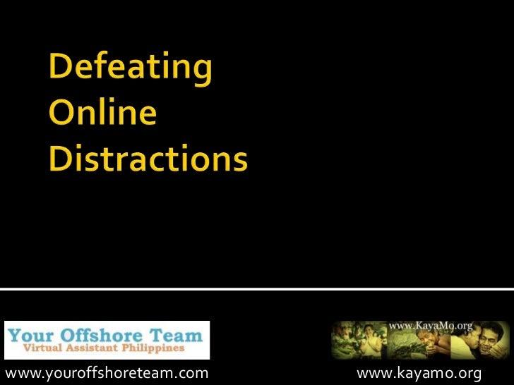 www.youroffshoreteam.com   www.kayamo.org