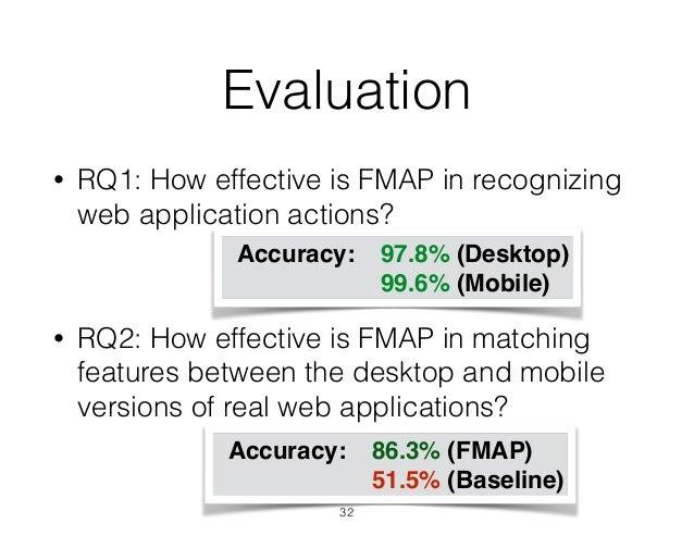 Evaluation of phd dissertation