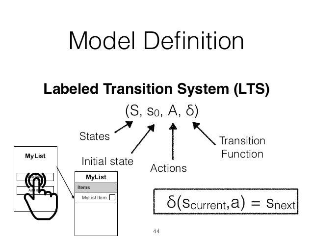 Dissertation prospectus definition