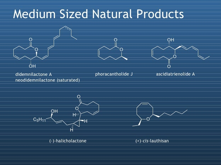 thesis on isolation of natural products Natural product chemistry the chemistry department offers its expertise and facilities in the field of isolation, analysis, and/or structural elucidation of natural products of interest to clients and partners.