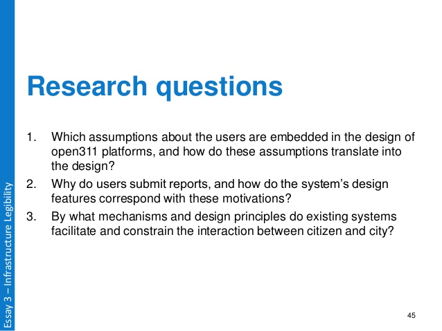 Sample Qualitative Dissertation Proposal - Akamai University