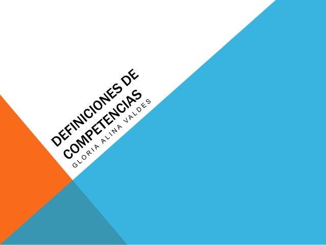 COMPETENCIA EDUCATIVA. Se entienden como actuaciones integrales para identificar, interpretar, argumentar y resolver probl...