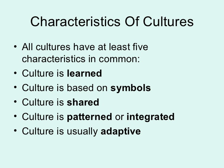 characteristics of diversity essay The kentucky department of education worked in teams to develop characteristics of highly effective teaching and learning as supports focused on the instructional core.