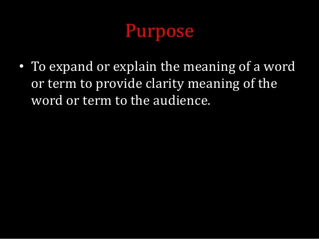essay on meaning and purpose of education