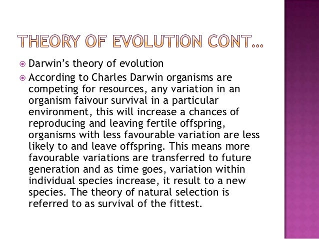 compare darwin s theory evolution lamarck s theory evolution While lamarck was known for his theory of inheritance by acquired characteristics, darwin was also respectfully known for his theory of evolution by natural selection while they did share some similar beliefs, they also disagreed on important aspects of.