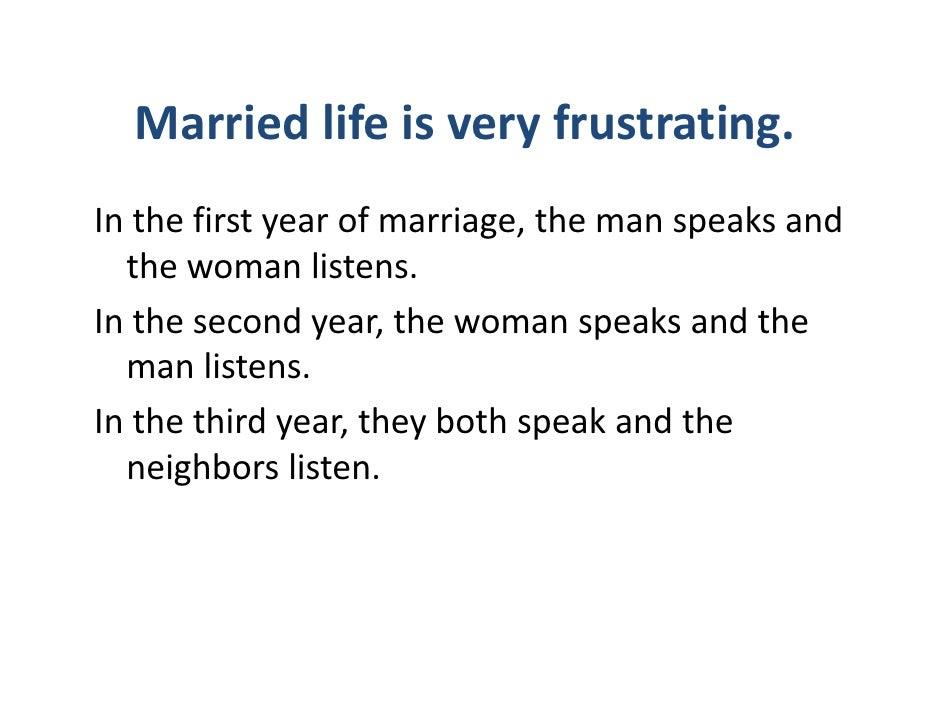 Marriage Definition Essay
