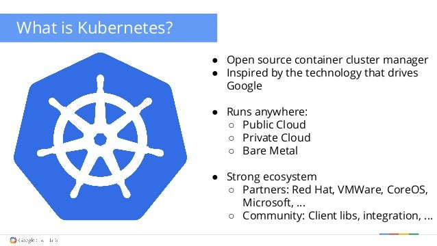 Kubernetes Training in Bangalore