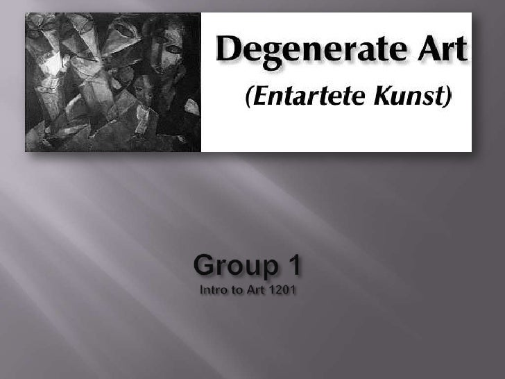 Group 1Intro to Art 1201<br />