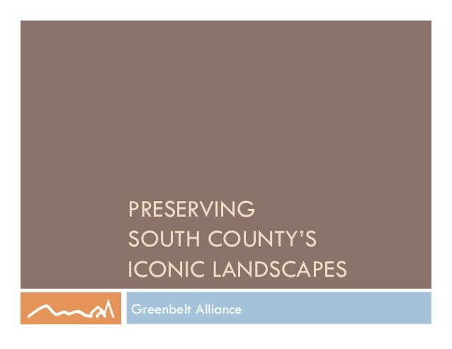 Environmental Impact Report 101 Workshop (2/5/13)