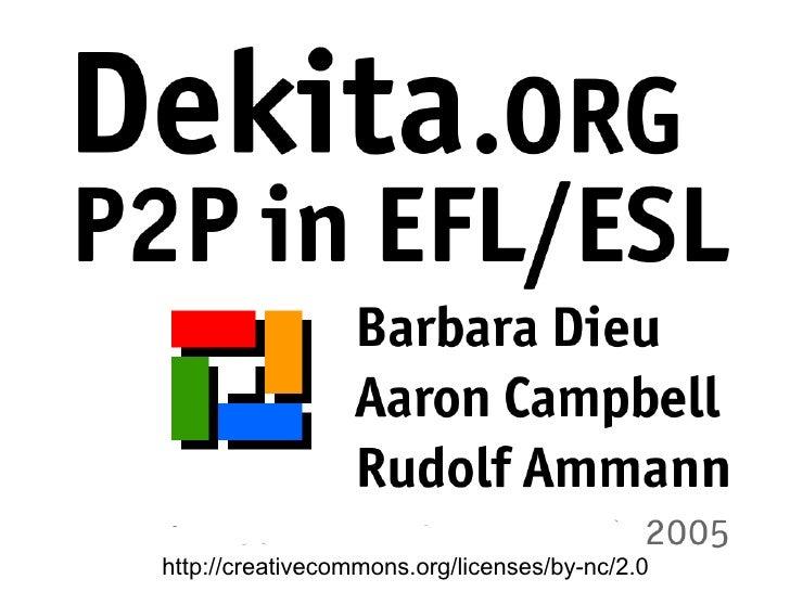 Dekita.org
