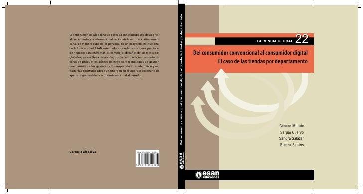 Del consumidor convencional al digital: El caso tiendas por Departamento (Perú)