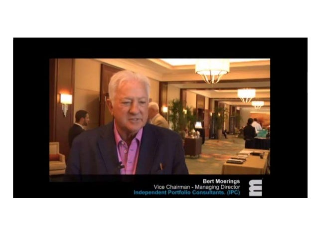 Private Wealth Management Summit 2014 - Testimonials: Delegates and speakers 2014
