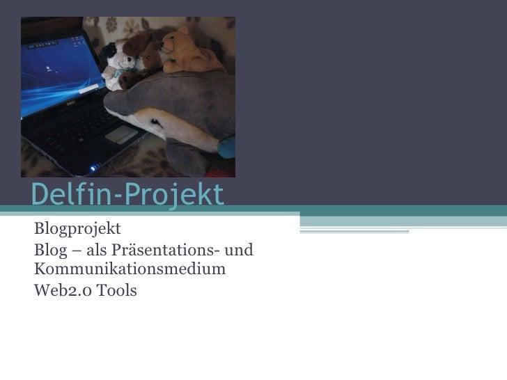 Delfin projekt
