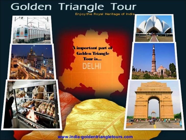 Delhi City – A Hub Of Admirable Places Of India
