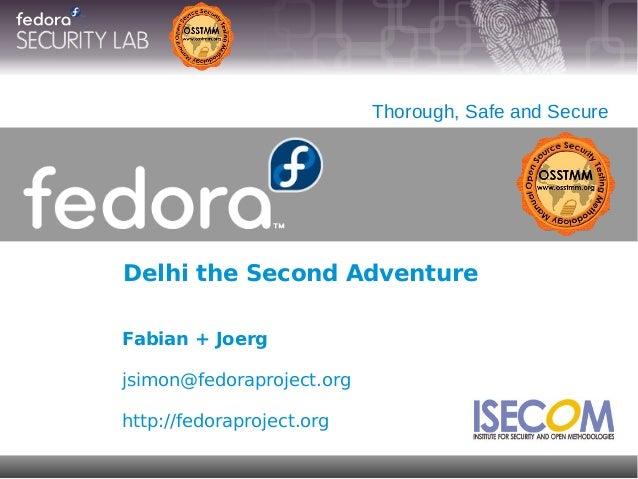 Delhi The Second Adventure