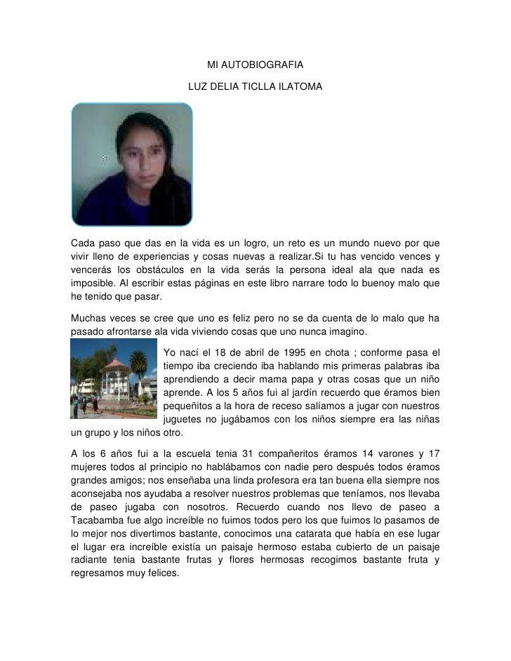 Delia biografia