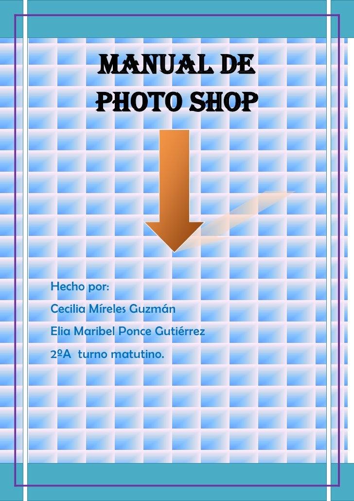 photp shop