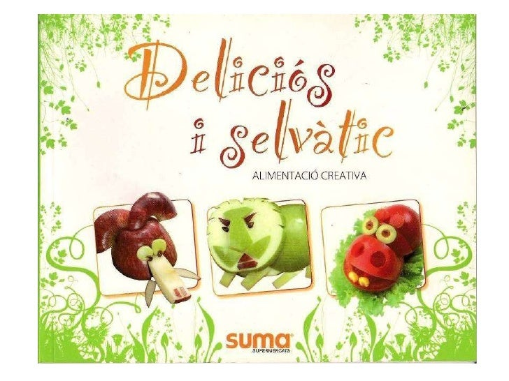 Delicios i selvatic_1