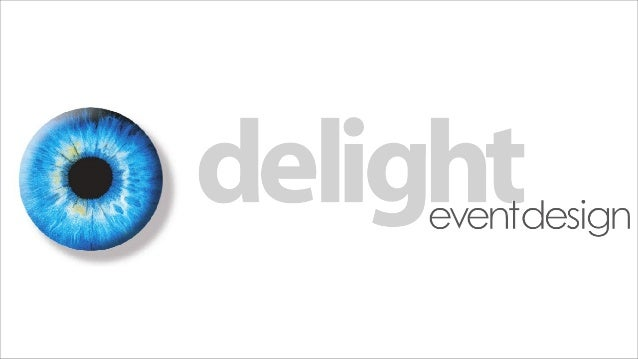 Delight Events Presentation