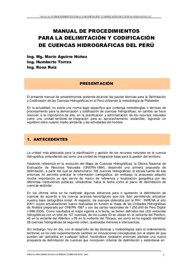 Delimitacion y codificacion_cuencas - gj