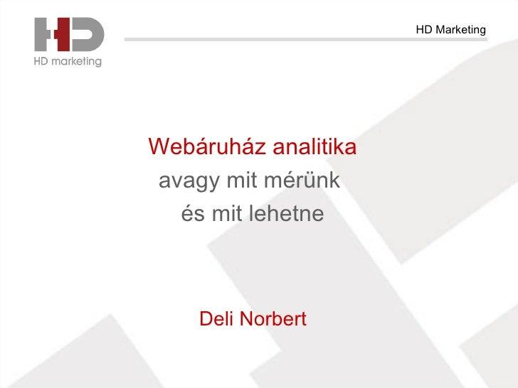 Deli norbert webanalitika webaruhazaknak-szek-final
