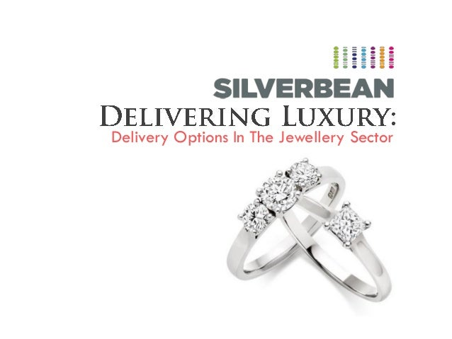 Delivering luxury: Delivery Options In The Jewellery Sector